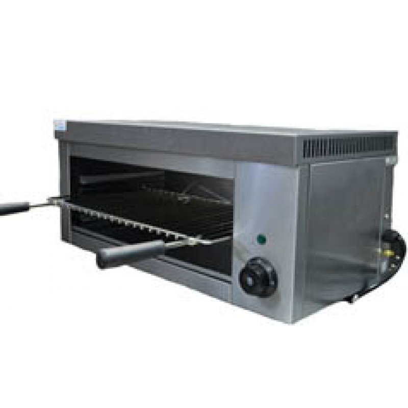 Гриль электрический Salamander Kitchen Robot KR-I220-AT936