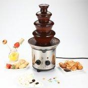 Аппараты для приготовления шоколада, десертов (30)