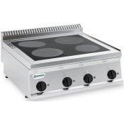 Индукционная плита для ресторана (109)