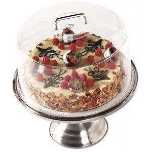 Подставки, крышки для торта