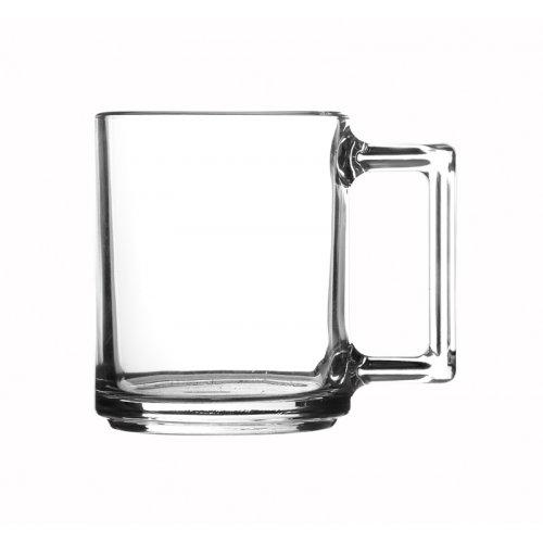 Кружка для чая-кофе 250 мл «Фитнес» [N0193]