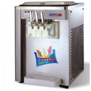 Фризеры для производства мороженого