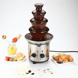 Аппараты для приготовления шоколада, десертов