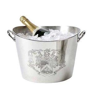 Ведра для шампанского, формы для льда