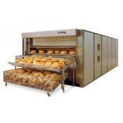Хлебопекарные печи (3)